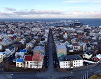 Hello Reykajvik