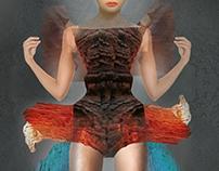 Fashion Illustration-DreamGirl