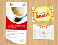 Kidzventure - Invitation Card and Poster