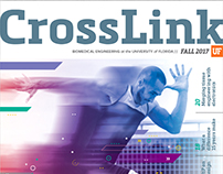 CrossLink Magazine - UF Bioengineering