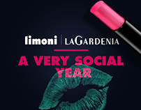 Limoni & Gardenia - Social Case