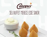 Canopus Salgados