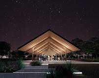Centennial Park Pompano Beach, FL