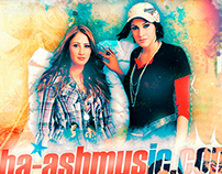 Ha-ashmusic.com (2008)