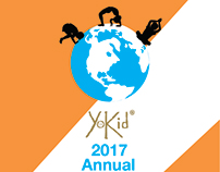 YoKid 2017 Annual Report in process