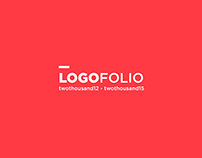 Logofolio 2thousand12-15