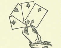 [Vintage Hand Collection] Vectors