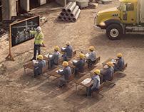 Sodimac Constructor: Capacitación de Construcción