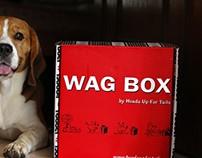 WagBox Discount Voucher