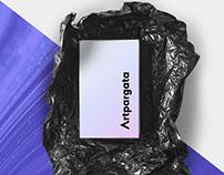 Artpargata Rebrand