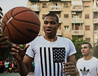 Back to the roots with antetokounmpo brothers