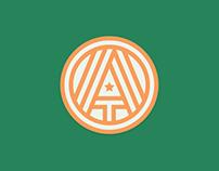 Austin Landscaping - Logo