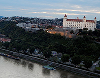 Bratislava (#EYE2016)