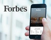 App Forbes México