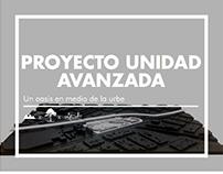 Proyecto Unidad Avanzada: Un oasis /ARQU-3911