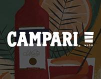 Campari Group - Negroni 100th anniversary