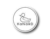 Logo: KaNaRD