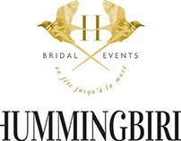 Hummingbird Brand and Identity