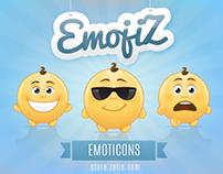 EmojiZ Emoticons
