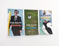 Ryan Nealon: Senior Recital Photos & Marketing Assets