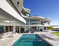 Lion's View – A Cape Town House