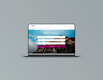 UX/UI Renfe Redesign