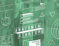 Startup Anatomy