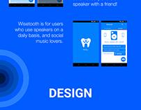 Wisetooth App