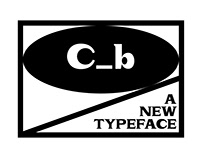 C_b Typeface