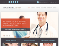 Custom UX Medical Website Design / www.inmode.com