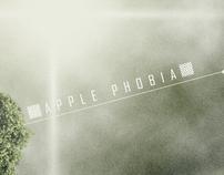 APPLE PHOBIA