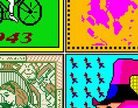 Acid Pixels
