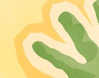 Le Hands