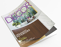 PRINT: Decor Magazine
