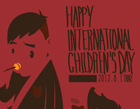 Happy Children's Day!!