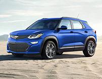 Chevrolet Bolt EV SUV
