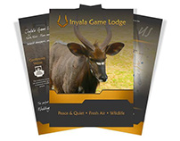 Inyala Game Lodge Brochure