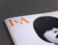 IvA Magazine FW 2011—12