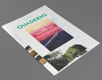 Quaderns #262