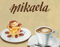 Mikaela Bakery & Pastry Shop