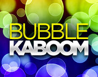 Bubble Kaboom (iOS game)