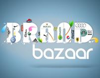 Brand Bazaar