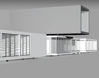 Italian-Japanese Academy, Rome / INTERIOR DESIGN 2