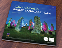 Creative Scotland - Gaelic Plan