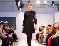 Mercedes Benz Fashion Week - Amman