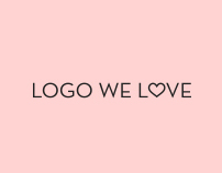 Logo we love