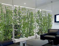 GREEN MOD  Configurador de espacios laborales