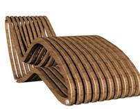 Chaise longue S