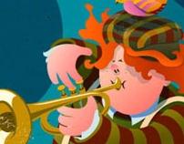 Le Petit Trompettist
