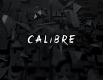 Calibre - Main Titles